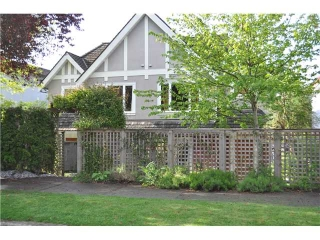 Main Photo: 1137 E 14TH Avenue in Vancouver: Mount Pleasant VE House 1/2 Duplex for sale (Vancouver East)  : MLS®# V891139