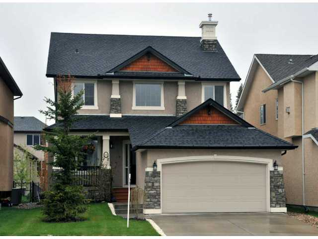 Main Photo: 238 DISCOVERY RIDGE Boulevard SW in CALGARY: Discovery Ridge Residential Detached Single Family for sale (Calgary)  : MLS® # C3477616