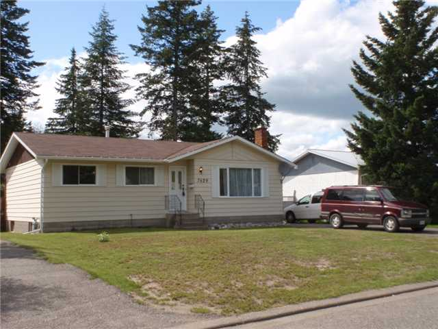 "Main Photo: 7629 KINGSLEY in Prince George: Lower College House for sale in ""LOWER COLLEGE HEIGHTS"" (PG City South (Zone 74))  : MLS(r) # N212294"