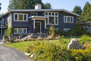 Main Photo: 5044 CLIFF Drive in Tsawwassen: Cliff Drive House for sale : MLS® # V906678