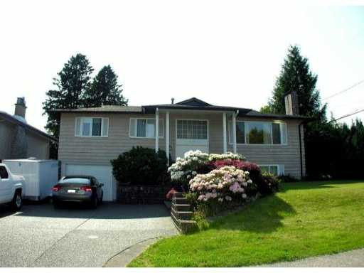 FEATURED LISTING: 3771 WELLINGTON Street Port Coquitlam