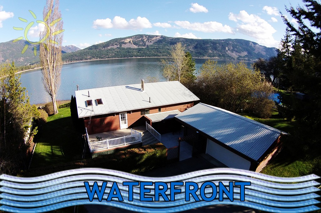 1469 Little Shuswap Lake Road
