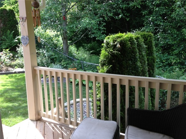 Photo 19: # 12 46906 RUSSELL RD in Sardis: Promontory Townhouse for sale : MLS® # H1301997