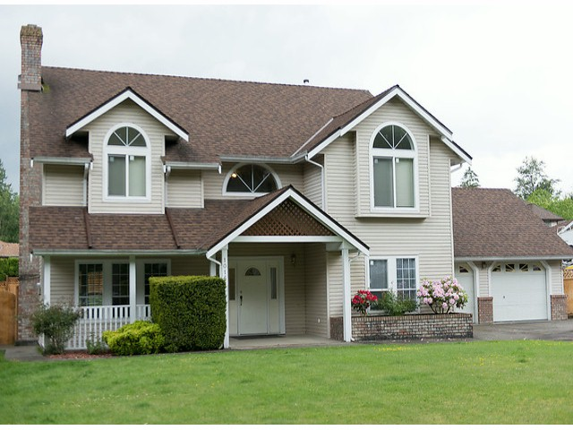 Main Photo: 10167 161ST ST in Surrey: Fleetwood Tynehead House for sale : MLS® # F1312963