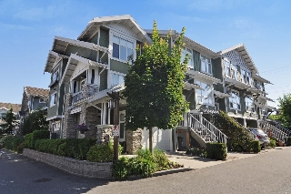 Main Photo: 72 15168 36th Avenue in Surrey: Townhouse for sale (South Surrey White Rock)  : MLS®# F1318696