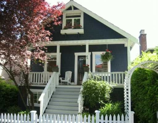 Main Photo: 46 E 42ND AV in Vancouver: Main House for sale (Vancouver East)  : MLS®# V595488