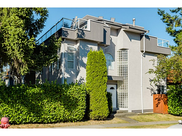 "Main Photo: 363 E 30TH Avenue in Vancouver: Main House for sale in ""MAIN STREET"" (Vancouver East)  : MLS® # V1085412"