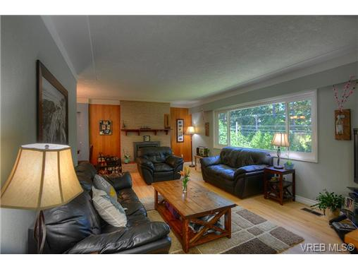 Photo 2: 8650 East Saanich Road in NORTH SAANICH: NS Dean Park Single Family Detached for sale (North Saanich)  : MLS® # 352578