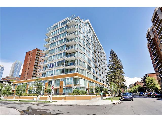Main Photo: 412 626 14 Avenue SW in Calgary: Connaught Condo for sale : MLS®# C4022806