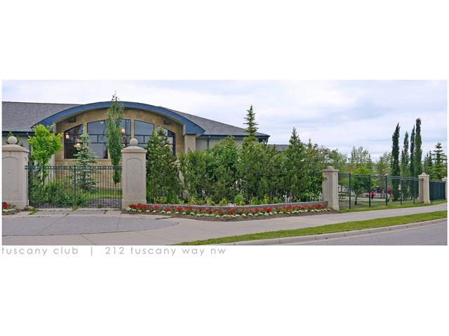Photo 38: 208 TUSCANY VALLEY Way NW in Calgary: Tuscany House for sale : MLS® # C4023157