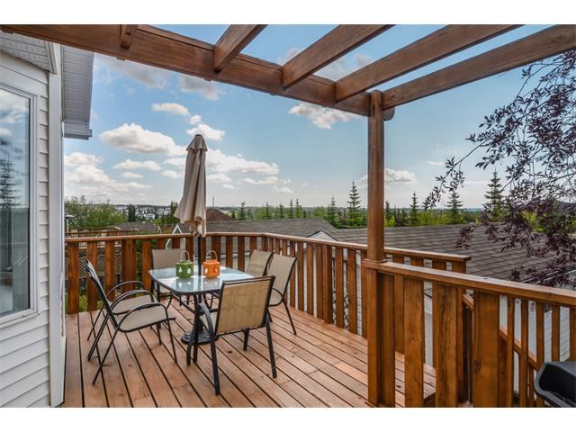 Photo 12: 208 TUSCANY VALLEY Way NW in Calgary: Tuscany House for sale : MLS® # C4023157