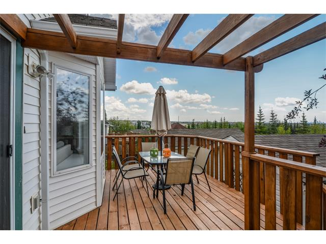 Photo 14: 208 TUSCANY VALLEY Way NW in Calgary: Tuscany House for sale : MLS® # C4023157
