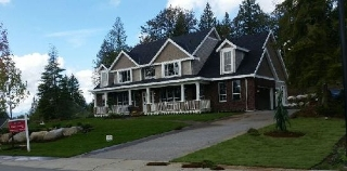 "Main Photo: 26445 121ST Avenue in Maple Ridge: Websters Corners House for sale in ""Forest Hills"" : MLS® # V1136571"