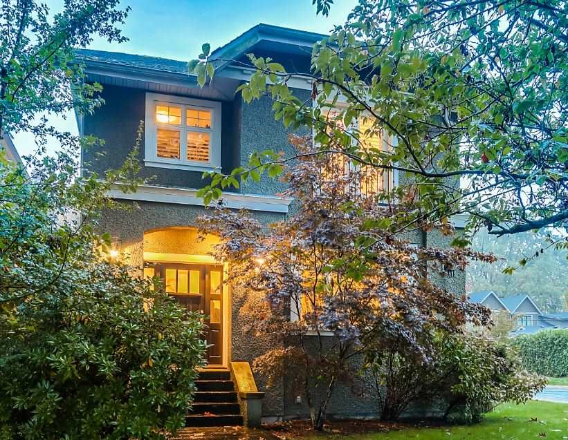 "Main Photo: 2998 W 31ST Avenue in Vancouver: MacKenzie Heights House for sale in ""MACKENZIE HEIGHTS"" (Vancouver West)  : MLS® # R2014706"