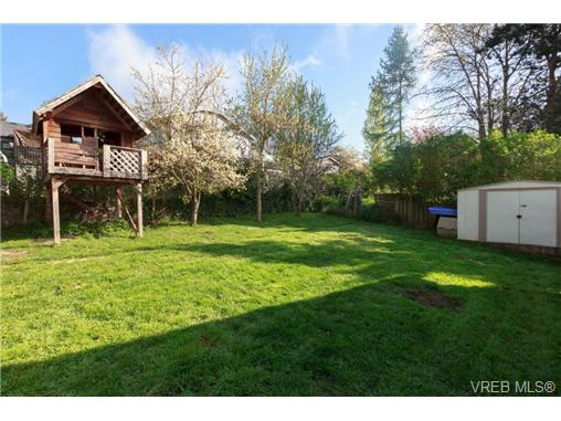Photo 17: 658 Kent Road in VICTORIA: SW Tillicum Single Family Detached for sale (Saanich West)  : MLS(r) # 363169