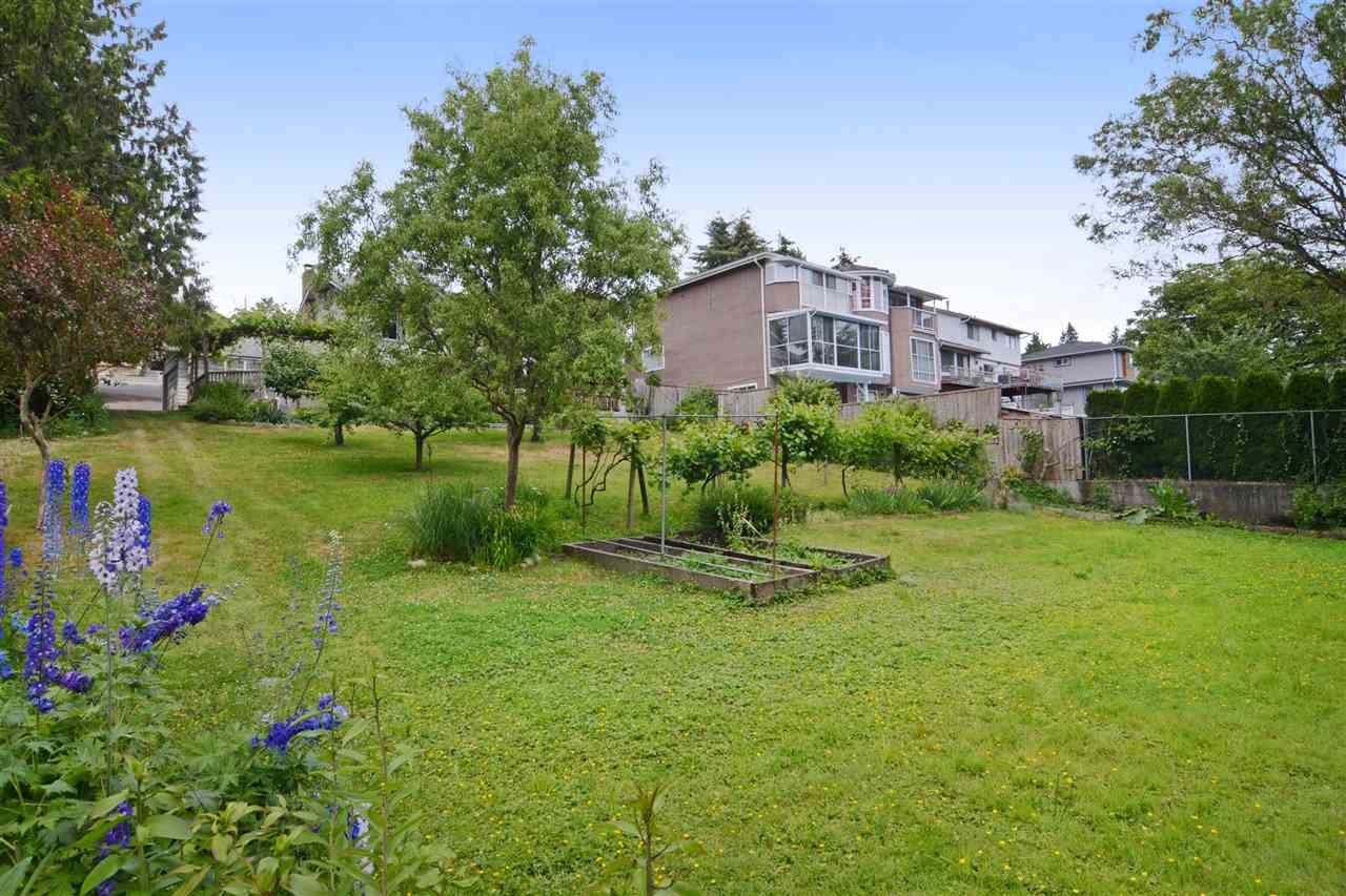 Photo 18: 4562 MARINE Drive in Burnaby: Big Bend House for sale (Burnaby South)  : MLS® # R2074382