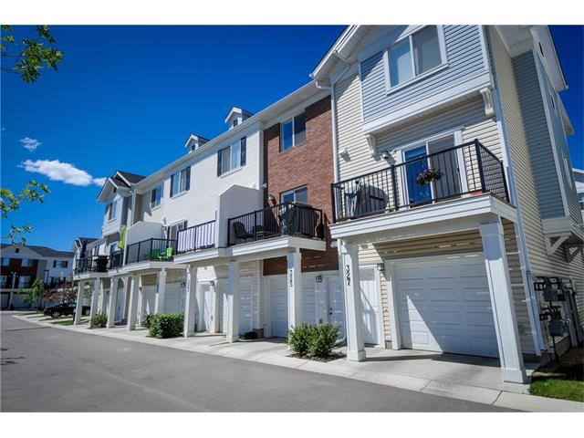 Main Photo: 325 SILVERADO Common SW in Calgary: Silverado House for sale : MLS® # C4069574
