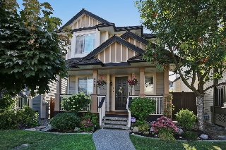 "Main Photo: 5767 148A Street in Surrey: Sullivan Station House for sale in ""Panorama Village"" : MLS® # R2095355"