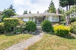 "Main Photo: 2037 ALLISON Road in Vancouver: University VW House for sale in ""UEL SOUTH"" (Vancouver West)  : MLS® # R2100165"