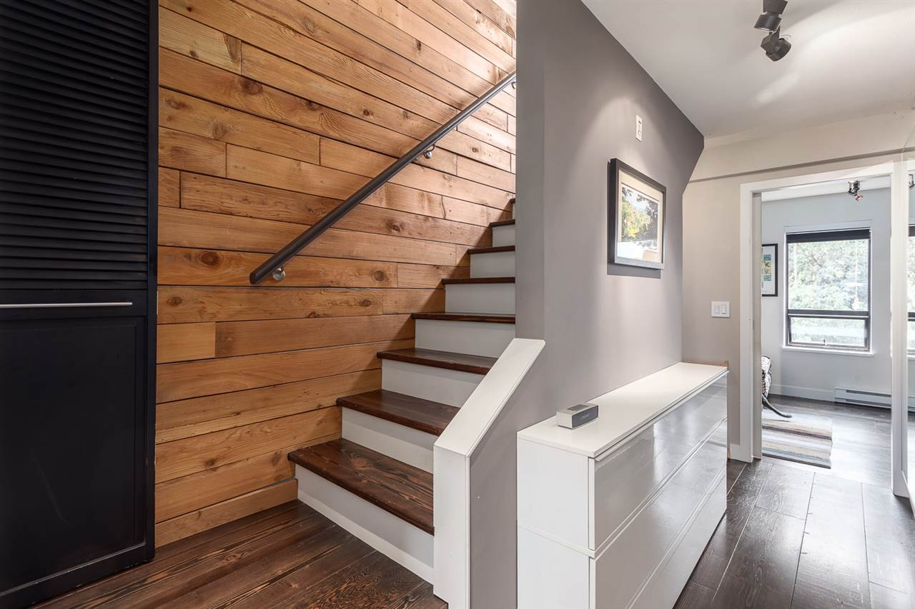"Photo 11: 125 1863 STAINSBURY Avenue in Vancouver: Victoria VE Townhouse for sale in ""THE WORKS"" (Vancouver East)  : MLS® # R2115420"