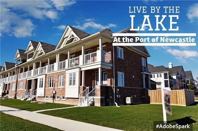 Main Photo: 300 Lakebreeze Drive in Clarington: Newcastle House (2-Storey) for sale : MLS® # E3650649
