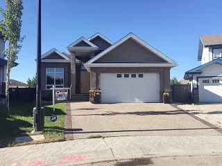 Main Photo: 5109 TERWILLEGAR Boulevard in Edmonton: Zone 14 House for sale : MLS(r) # E4046329