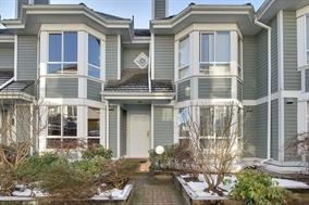 "Main Photo: 107 209 E 6TH Street in North Vancouver: Lower Lonsdale Townhouse for sale in ""Rose Garden Court"" : MLS®# R2135887"