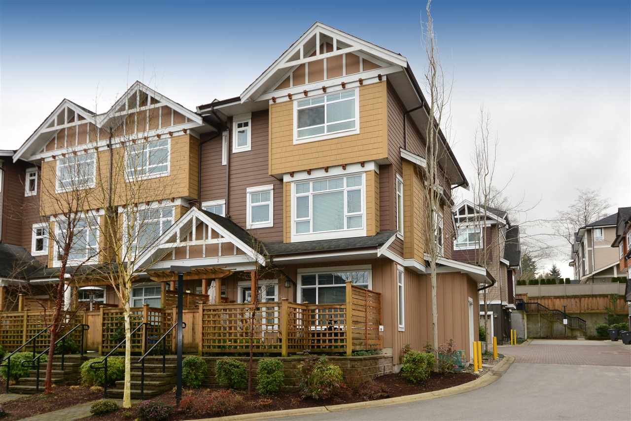 Main Photo: 46 2979 156 STREET in : Grandview Surrey Townhouse for sale : MLS® # R2030003