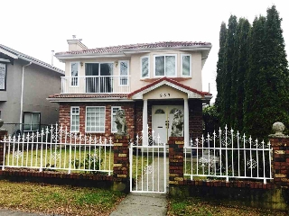 Main Photo: 963 E 24TH Avenue in Vancouver: Fraser VE House for sale (Vancouver East)  : MLS(r) # R2145873