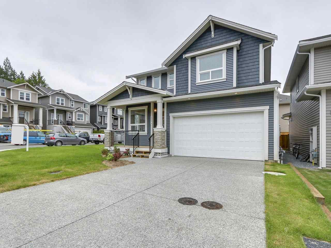 Main Photo: 11276 243A Street in Maple Ridge: Cottonwood MR House for sale : MLS(r) # R2147563