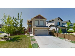Main Photo: 11 EVERSYDE Gardens SW in Calgary: Evergreen House for sale : MLS®# C4102848