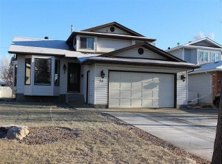 Main Photo: 36 WESTPARK Court: Fort Saskatchewan House for sale : MLS(r) # E4057198