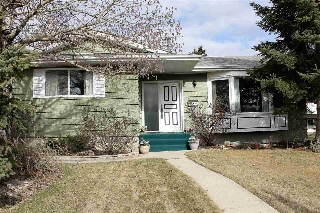 Main Photo: 17323 107 Street in Edmonton: Zone 27 House for sale : MLS® # E4061446