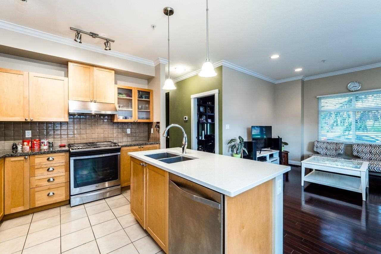 Photo 6: 878 W 58 Avenue in Vancouver: South Cambie Townhouse for sale (Vancouver West)  : MLS® # R2162586