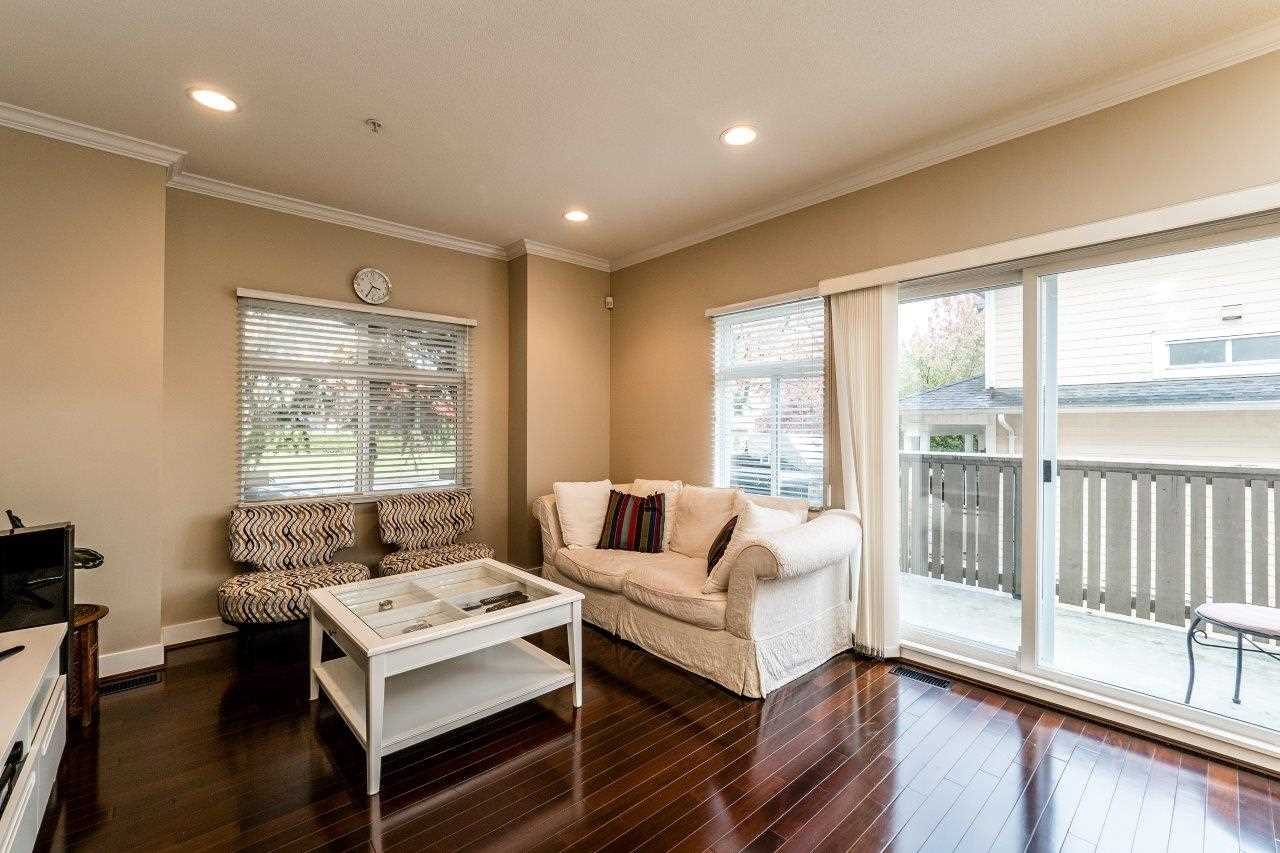 Photo 20: 878 W 58 Avenue in Vancouver: South Cambie Townhouse for sale (Vancouver West)  : MLS® # R2162586
