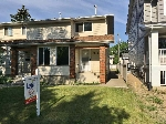 Main Photo: 11838 122 Street NW in Edmonton: Zone 04 House Half Duplex for sale : MLS(r) # E4065242