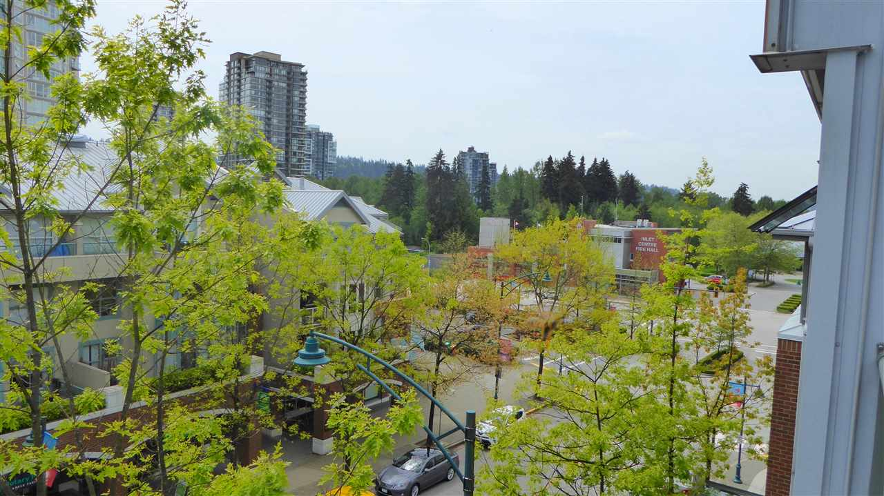 "Photo 6: 401 225 NEWPORT Drive in Port Moody: North Shore Pt Moody Condo for sale in ""NEWPORT VILLAGE"" : MLS(r) # R2170711"