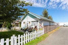 Main Photo: 34587 2ND Avenue in Abbotsford: Poplar House for sale : MLS(r) # R2171119