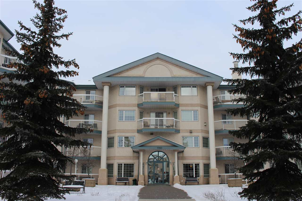 Main Photo:  in Edmonton: Zone 20 Condo for sale : MLS(r) # E4067740