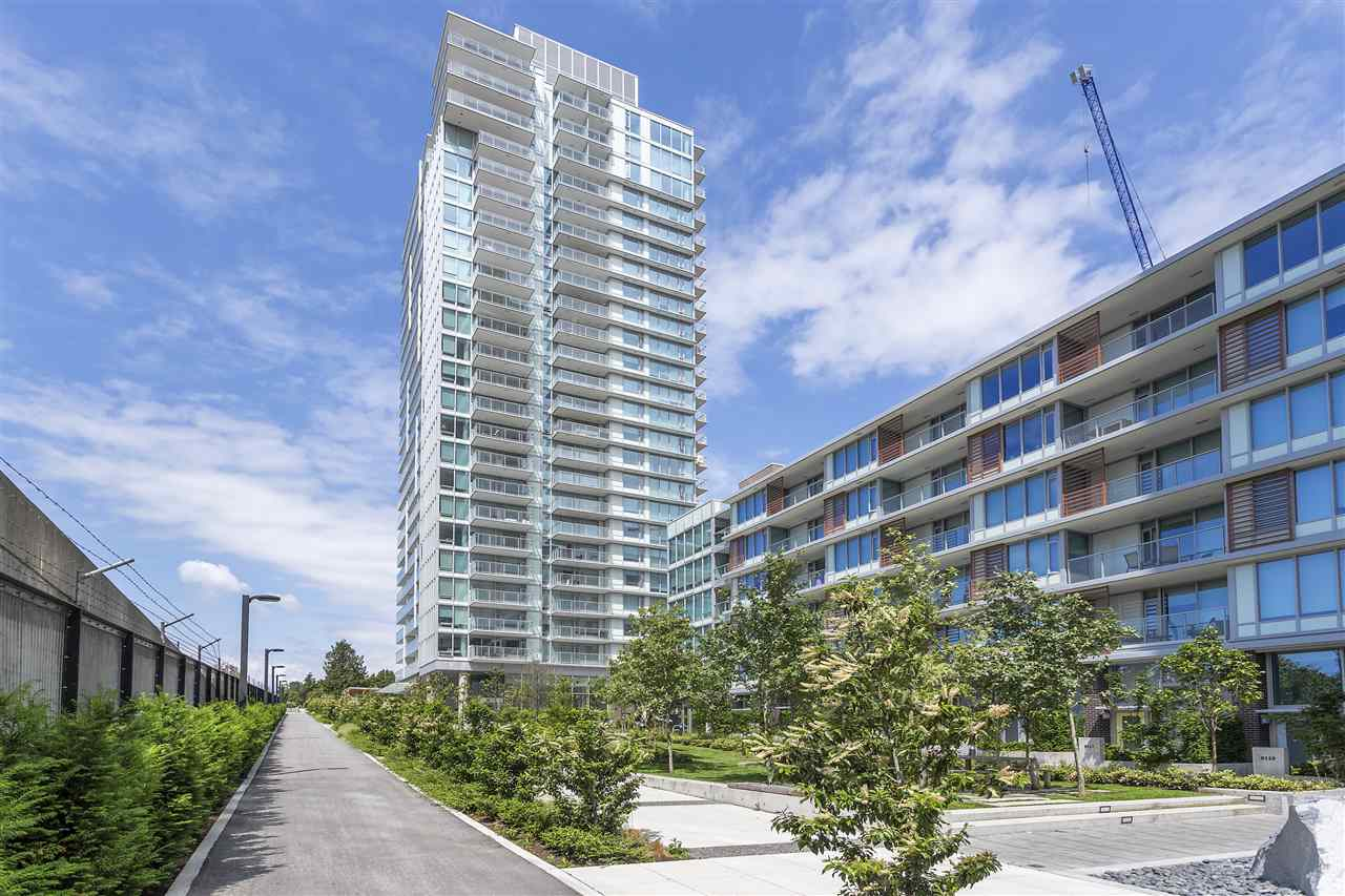 "Main Photo: 1205 8031 NUNAVUT Lane in Vancouver: Marpole Condo for sale in ""MC2"" (Vancouver West)  : MLS(r) # R2176544"