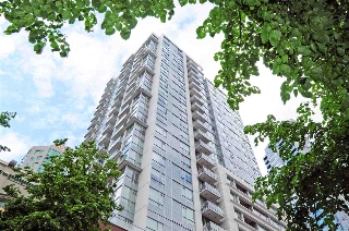"Main Photo: 1306 821 CAMBIE Street in Vancouver: Downtown VW Condo for sale in ""RAFFLES ON ROBSON"" (Vancouver West)  : MLS® # R2186091"