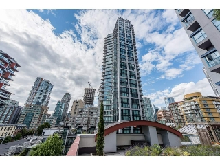 "Main Photo: 401 1255 SEYMOUR Street in Vancouver: Downtown VW Condo for sale in ""ELAN"" (Vancouver West)  : MLS® # R2189698"