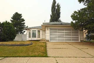 Main Photo: 1259 52 Street in Edmonton: Zone 29 House for sale : MLS® # E4074501