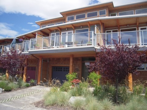 "Photo 1: Photos: 6492 EMBER Place in Sechelt: Sechelt District Townhouse for sale in ""WAKEFIELD WAVE II"" (Sunshine Coast)  : MLS® # R2194237"