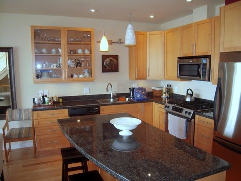 "Photo 3: Photos: 6492 EMBER Place in Sechelt: Sechelt District Townhouse for sale in ""WAKEFIELD WAVE II"" (Sunshine Coast)  : MLS® # R2194237"