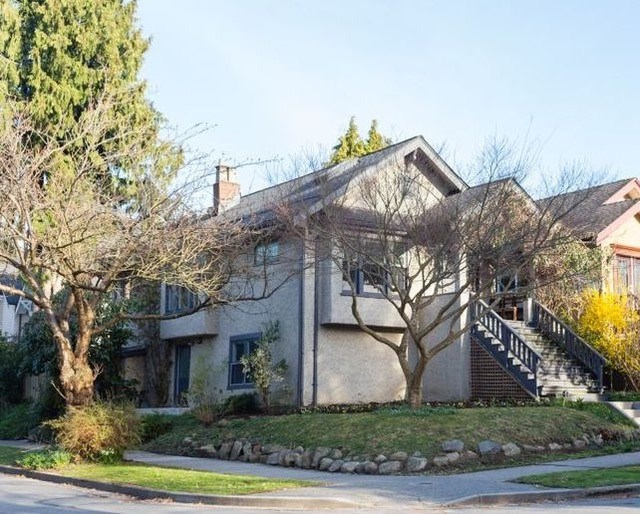 Photo 17: 3400 INVERNESS STREET in Vancouver: Knight House for sale (Vancouver East)  : MLS® # R2154358