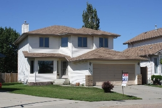 Main Photo: 6178 157A Avenue NW in Edmonton: Zone 03 House for sale : MLS® # E4077725