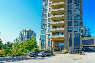 Main Photo: 3004 2345 MADISON Avenue in Burnaby: Brentwood Park Condo for sale (Burnaby North)  : MLS® # R2198467