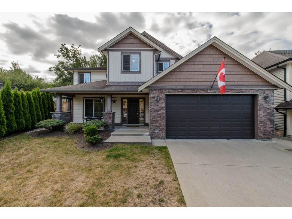 FEATURED LISTING: 4400 MEIGHEN Place Abbotsford