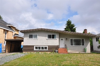 Main Photo: 1607 BALMORAL AVENUE in Coquitlam: Harbour Place House for sale : MLS® # R2191813